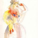 Dr Sketchy : Divas et furies